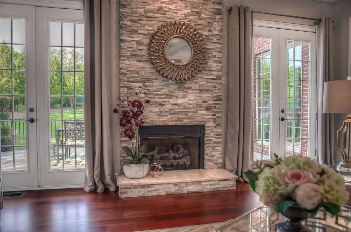 Luxury homes in GATED Providence Downs South estate