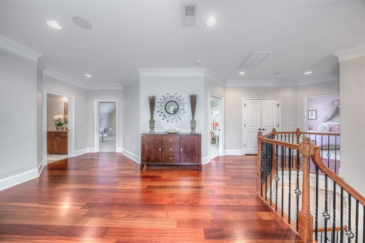 Luxury homes GATED Providence Downs South estate