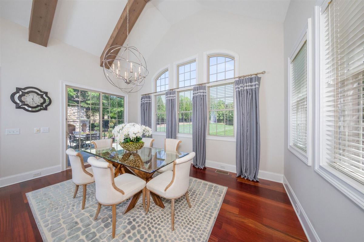 GATED Providence Downs South estate luxury properties