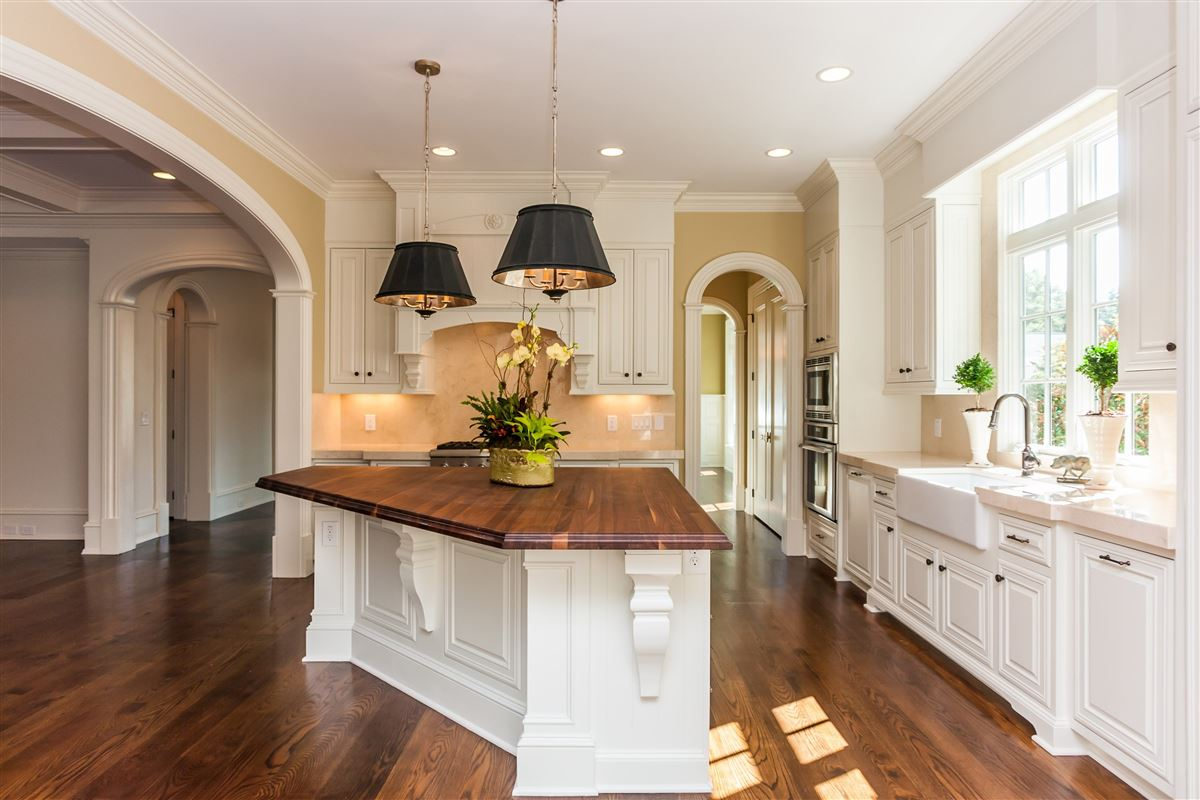 Luxury homes design your dream home