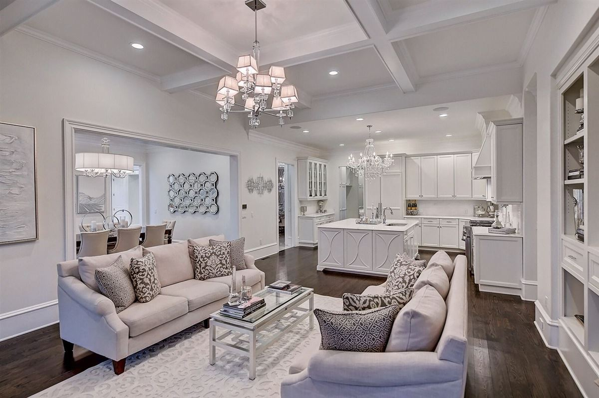 French-Inspired dream luxury real estate