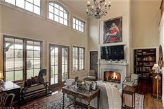 Filled with antique elements, exceptional finishes, andcomfortable elegance mansions