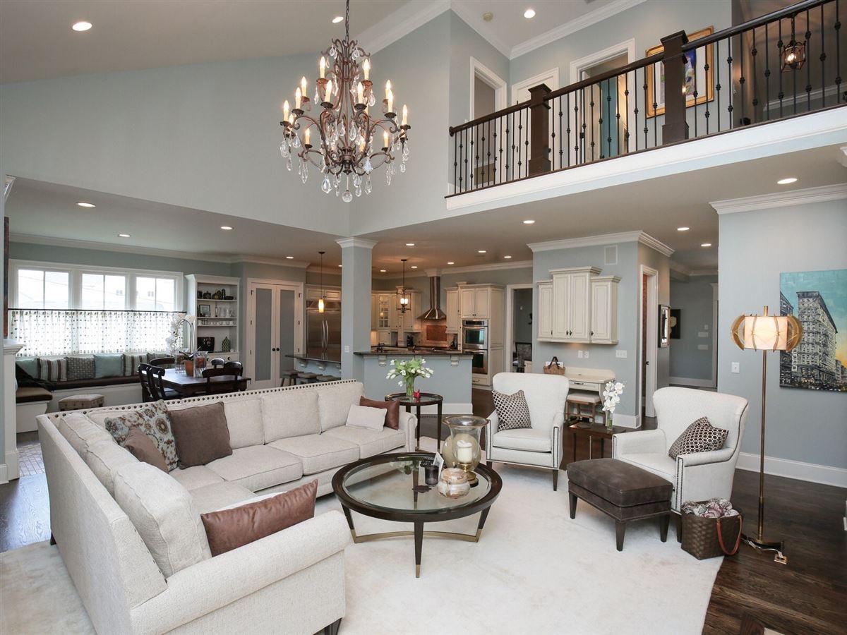majestic custom home mansions