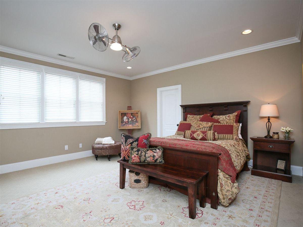 Luxury homes majestic custom home