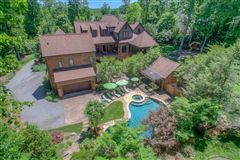 Gated Lake Jeanette Estates home luxury properties