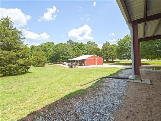 Fabulous Equestrian Property In Greer South Carolina