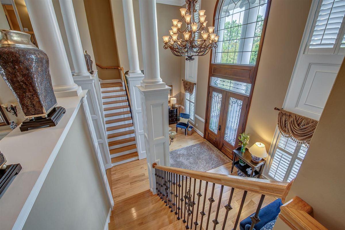 Cramer Mountain Estate luxury real estate