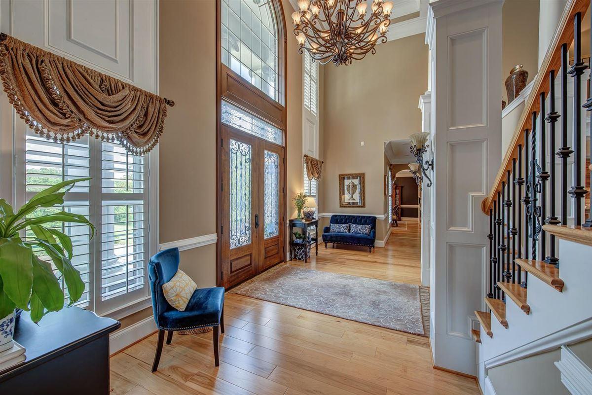 Luxury properties Cramer Mountain Estate