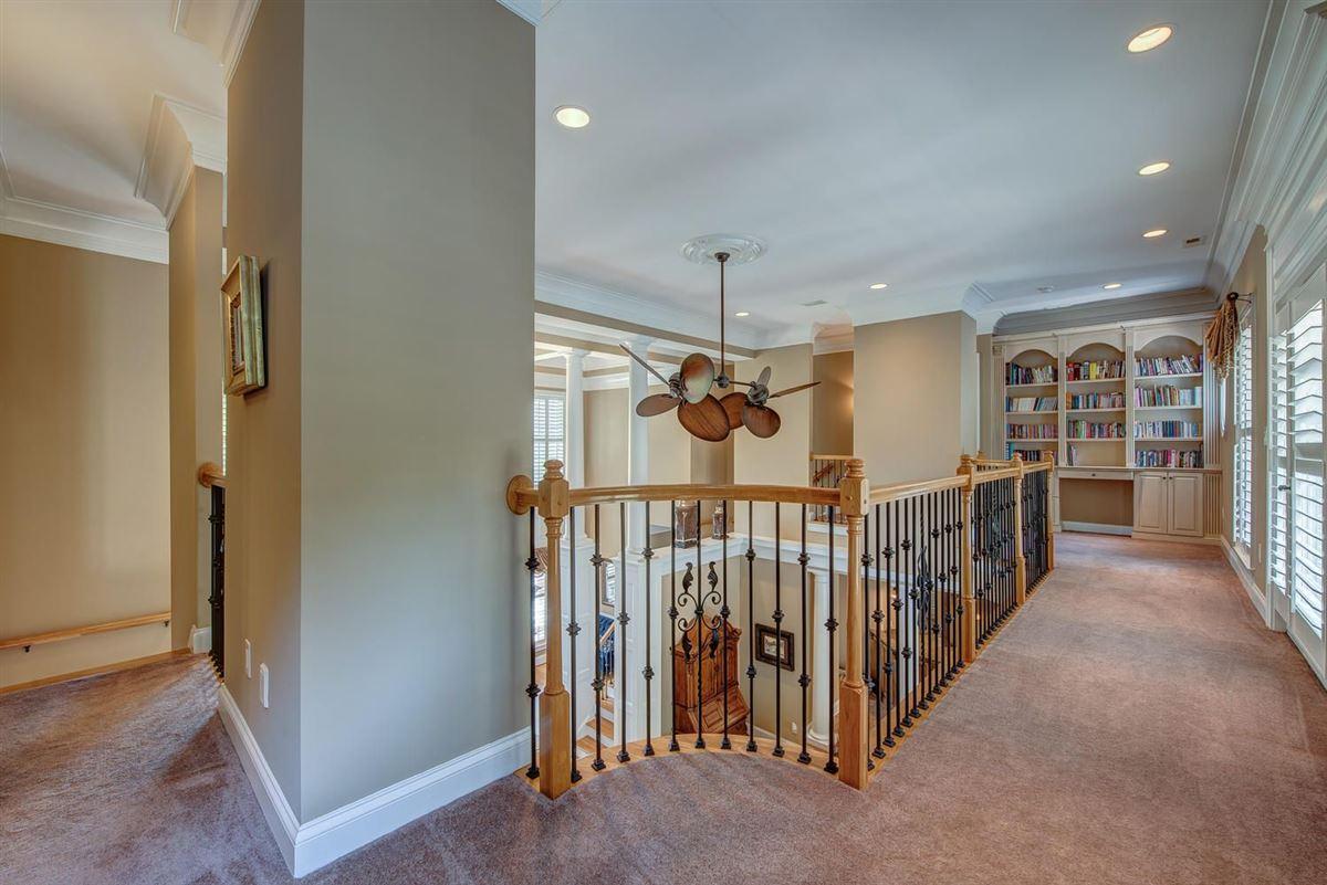 Luxury homes in Cramer Mountain Estate