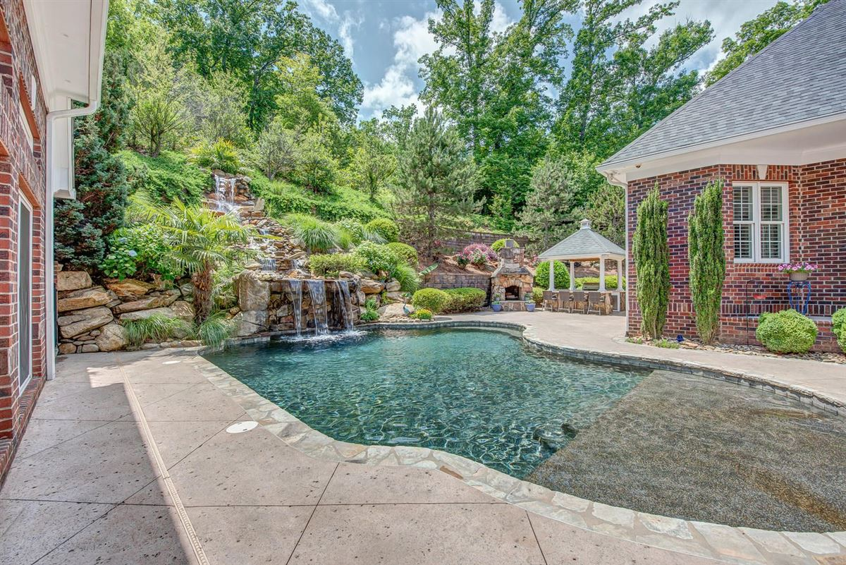 Cramer Mountain Estate luxury homes
