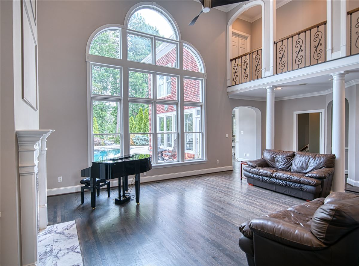 Luxury homes a Spectacular Executive Home