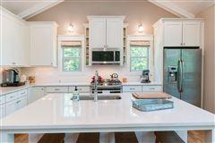 Luxury homes in Like-new custom waterfront residence