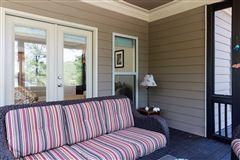 Like-new custom waterfront residence luxury homes