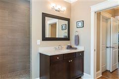 Like-new custom waterfront residence luxury real estate
