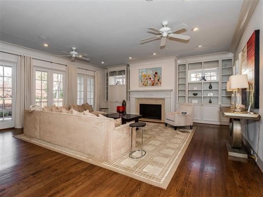 Luxury properties exquisite home with charm and sophistication