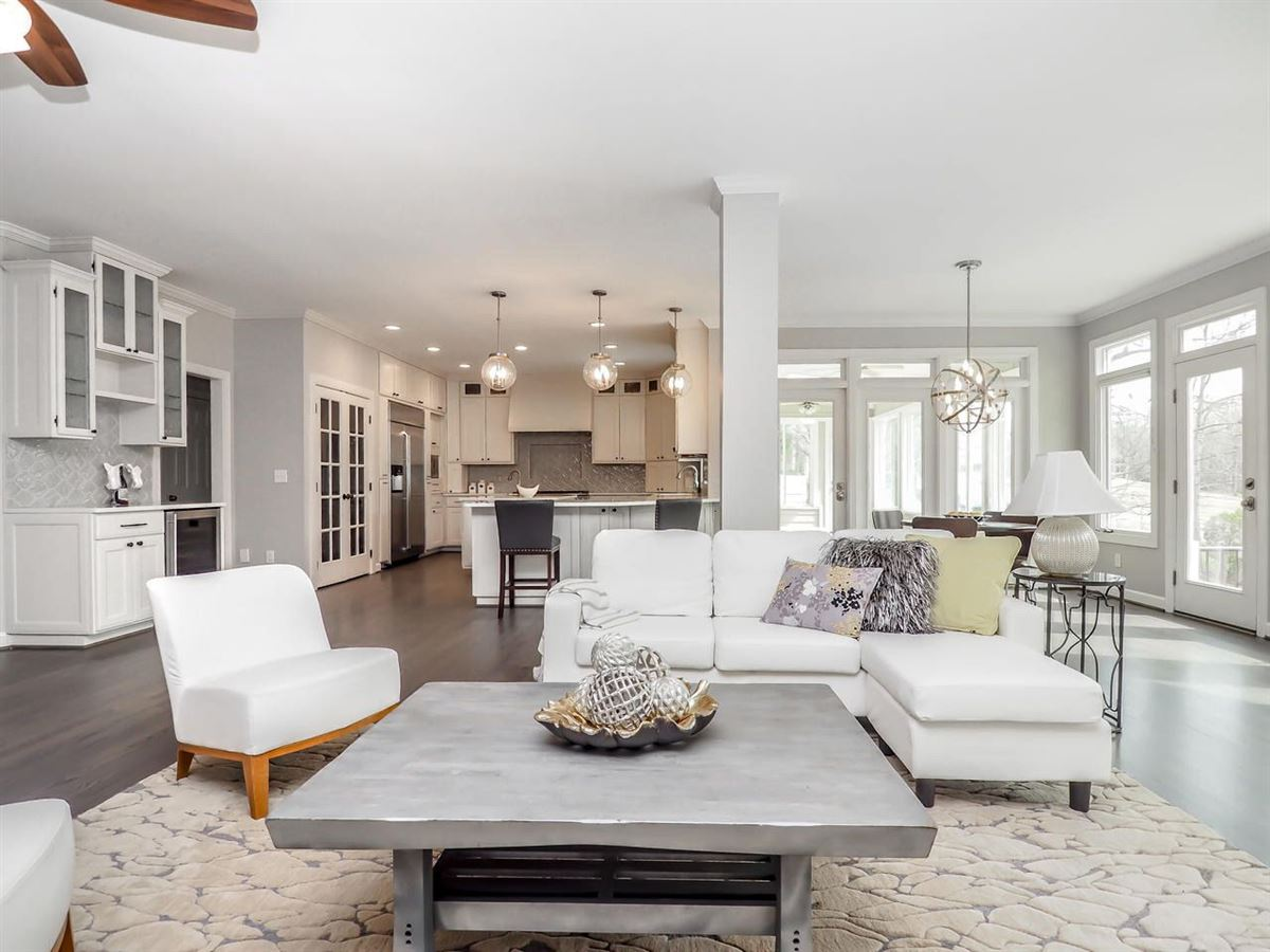 Stunning home offers a Gorgeous updated kitchen  luxury real estate