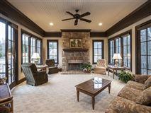 Luxury homes gorgeous custom home