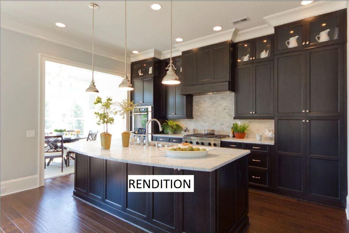 Luxury properties  build your dream estate in charlotte