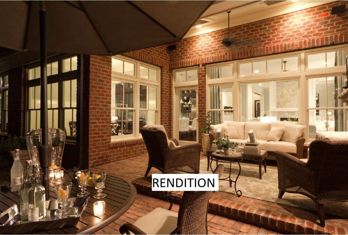 Luxury homes  build your dream estate in charlotte