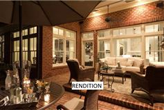 build your dream estate in charlotte mansions
