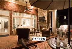 Luxury homes in  build your dream estate in charlotte