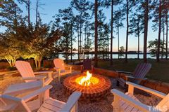 BREATHTAKING INTERCOASTAL WATERFRONT RETREAT luxury homes