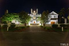 Mansions Quaint, Timeless, Breathtaking
