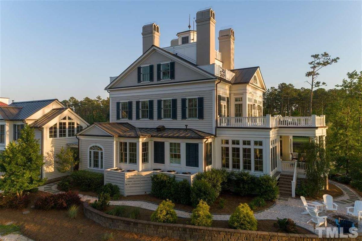 Quaint, Timeless, Breathtaking luxury properties