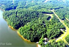 Luxury real estate LARGEST PRIVATE UNDEVELOPED PROPERTY ON LAKE NORMAN