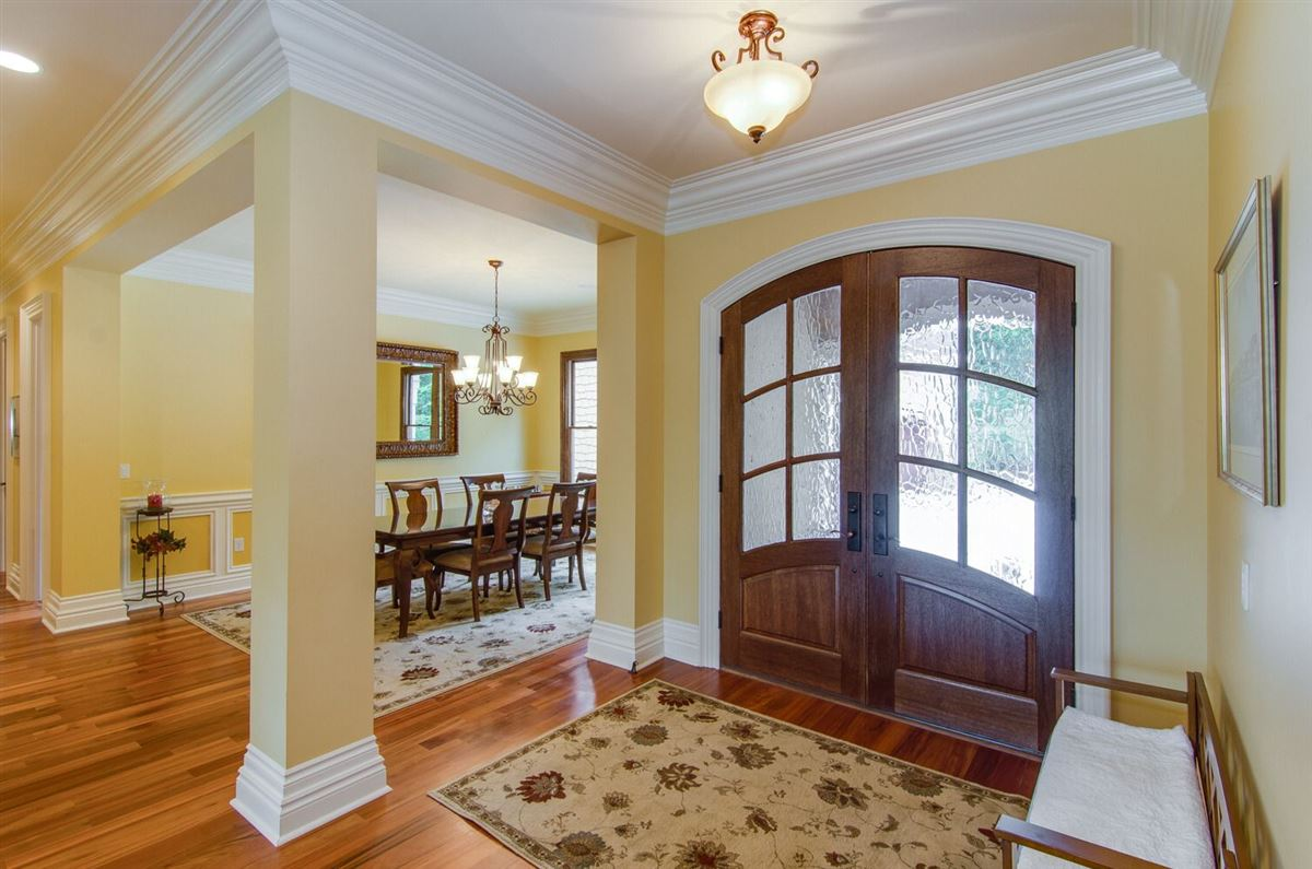 Exquisite custom built home on High Rock Lake luxury properties