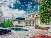 exquisite home SITUATED on two acres luxury real estate