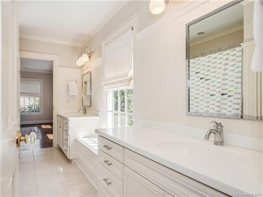 Luxury properties Elegant home with high end finishes