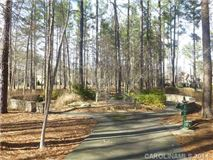 Luxury properties Heavily wooded almost an acre lot