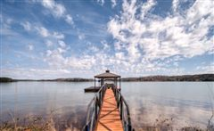 Luxury real estate Brand New Luxury Home on Lake Keowee