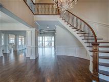 Luxury properties Brand New Luxury Home on Lake Keowee