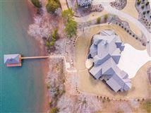 Brand New Luxury Home on Lake Keowee luxury properties