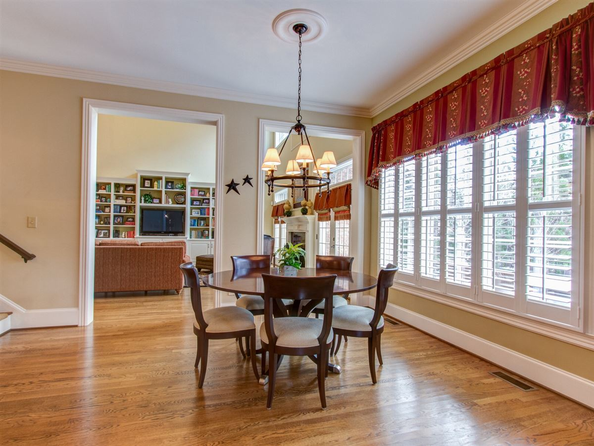 Highly desirable Northern Shores Estates home luxury real estate