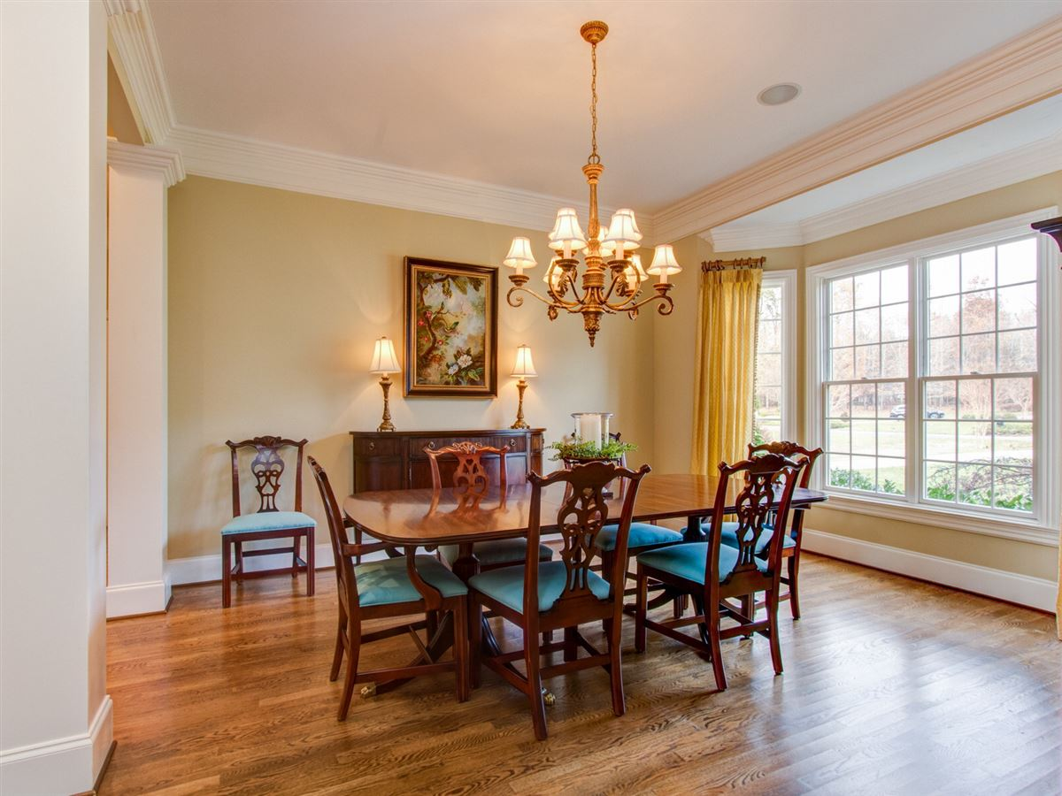 Highly desirable Northern Shores Estates home mansions