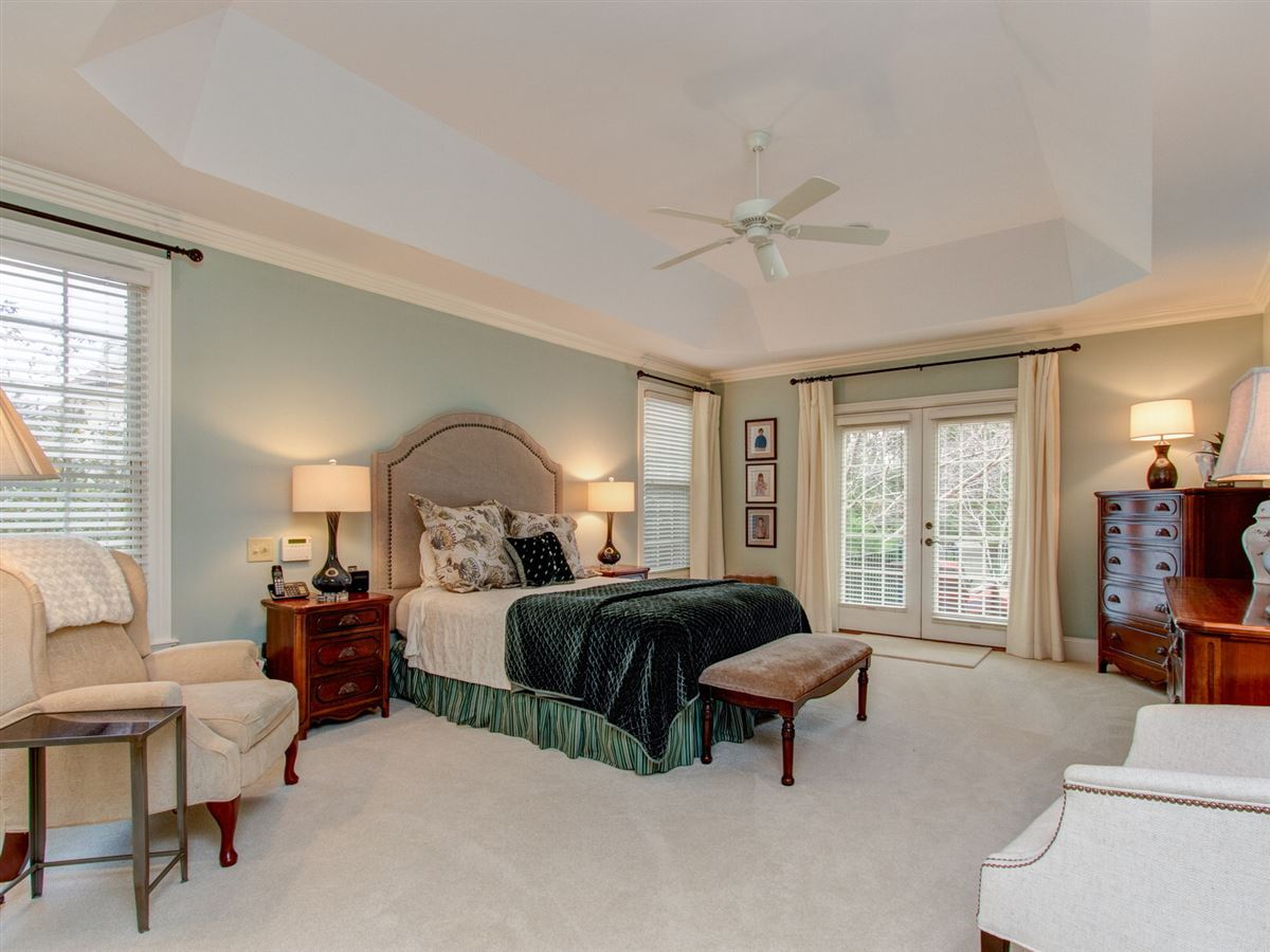 Luxury homes in Highly desirable Northern Shores Estates home