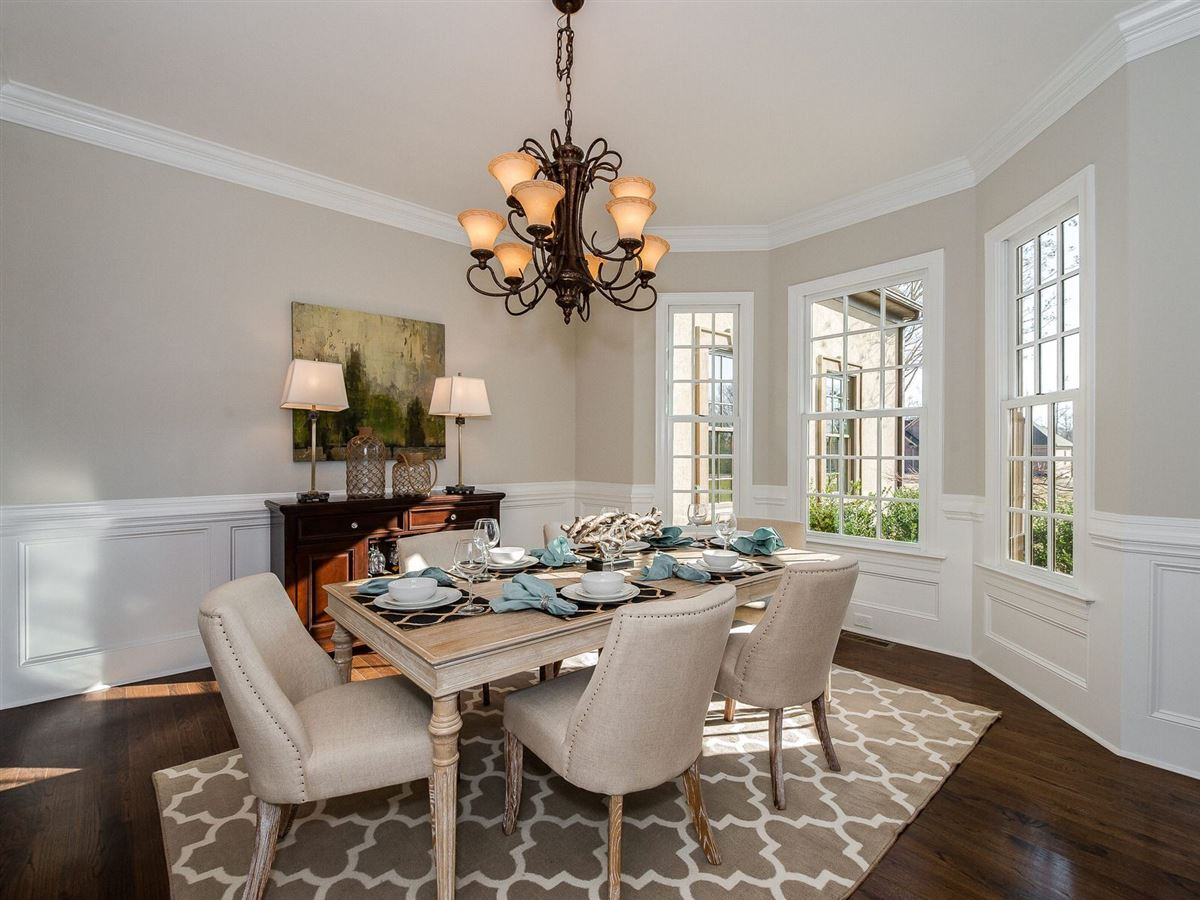 Luxury homes Lake Wylie Oasis