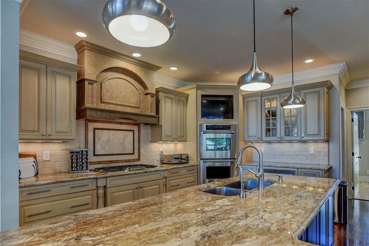 Luxury homes This showstopper offers Exquisite details and upgrades