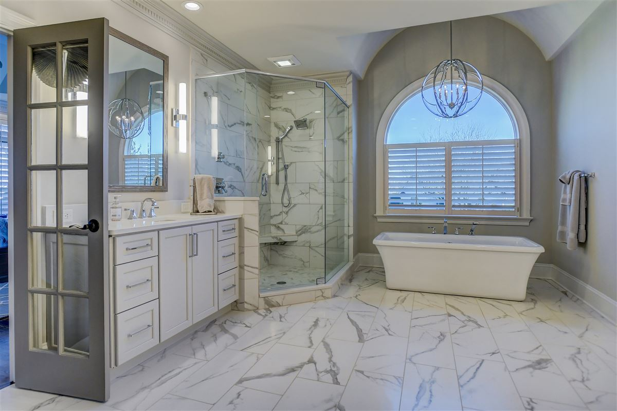 This showstopper offers Exquisite details and upgrades  mansions