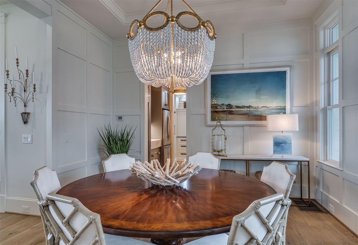 hidden gem in small lake norman enclave luxury real estate