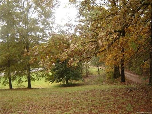 almost 15 acres with possibilities luxury properties