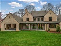Luxury homes in Stunning high end custom new construction