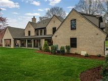 Mansions in Stunning high end custom new construction