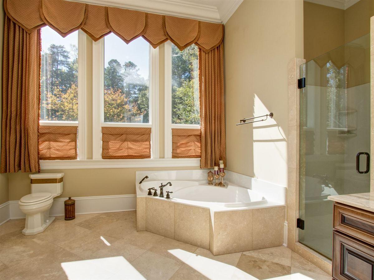 Custom estate on 22 acres luxury homes