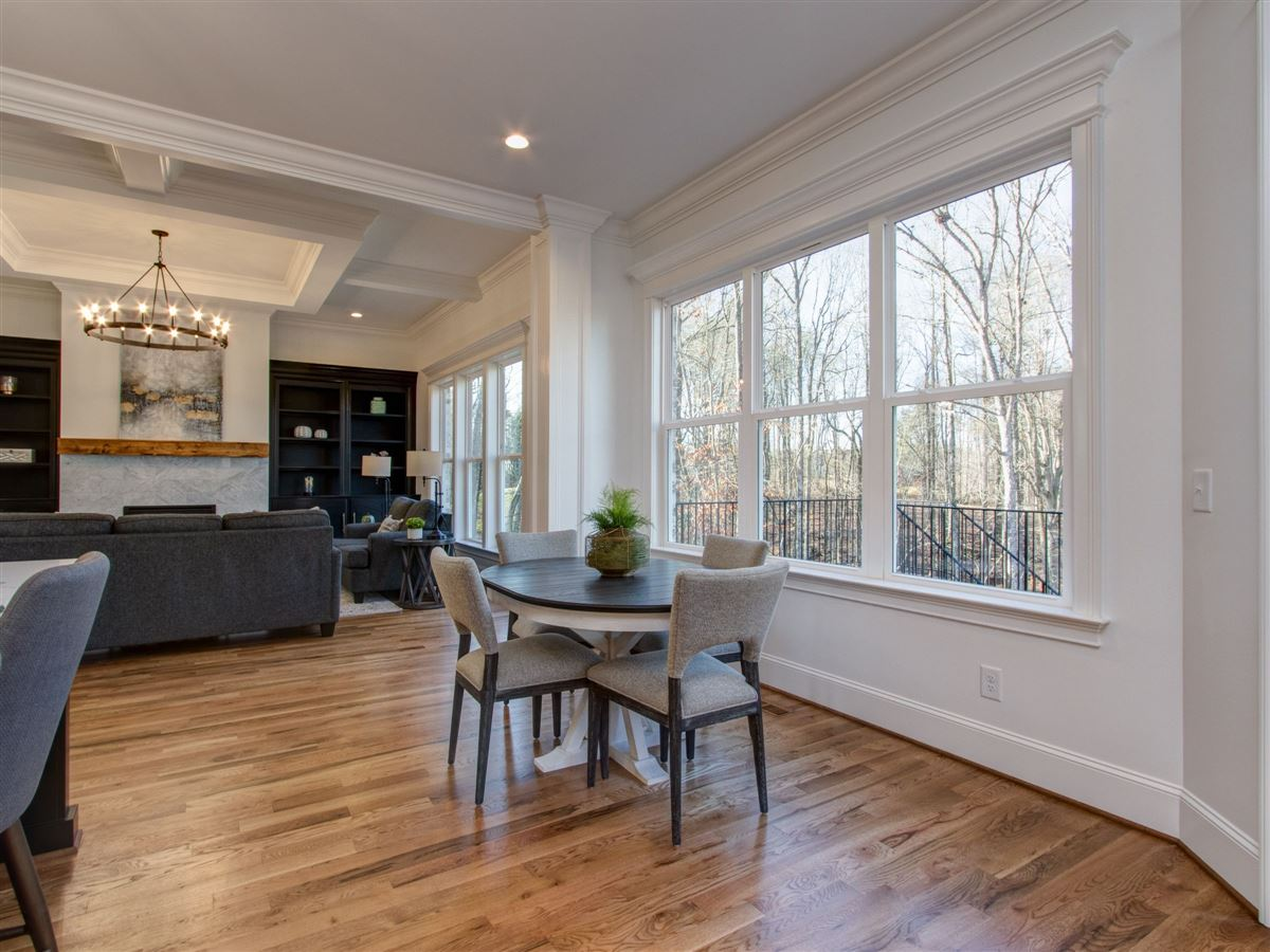 Mansions Extraordinary custom designed home