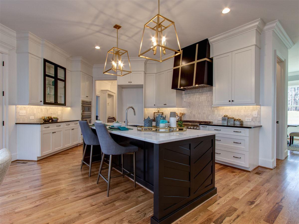 Luxury homes in Extraordinary custom designed home