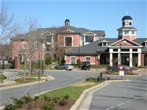 Mansions 13 acres in growing kannapolis